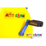 Велотренажёр детский - Moove&Fun, фото 1
