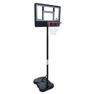 """Баскетбольная стойка с кольцом 34"""" DFC ZY-STAND40, фото 1"""