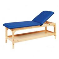 Стационарный стол для массажа С-3220, фото 1