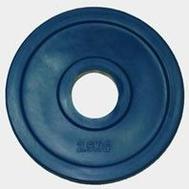 Олимпийский диск евро-классик, серия Ромашка 2.5 кг., фото 1