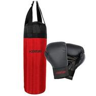 Детский набор для бокса CENTURY (груша, перчатки), фото 1