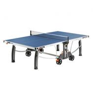 Всепогодный теннисный стол CORNILLEAU 500M CROSSOVER OUTDOOR синий, фото 1