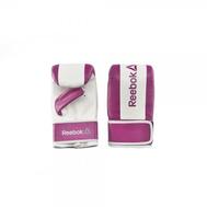 Перчатки боксерские Retail Boxing Mitts - Purple, фото 1