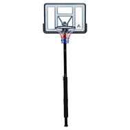 Стационарная баскетбольная стойка DFC ING44P1, фото 1
