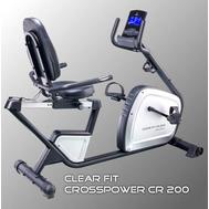Велотренажер CLEAR FIT CROSSPOWER CR 200, фото 1