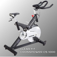 CLEAR FIT CROSSPOWER CS 1000, фото 1