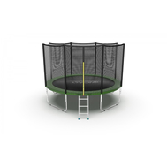 Батут EVO JUMP EXTERNAL 12FT GREEN, фото 1
