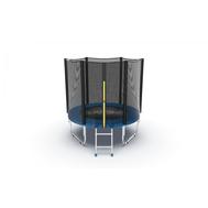 Батут EVO JUMP EXTERNAL 6FT BLUE, фото 1