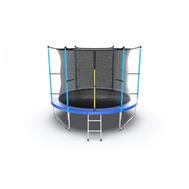 Батут EVO JUMP INTERNAL 10FT BLUE, фото 1