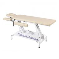 Массажный стол с электроприводом HELIOX F1E2, фото 1