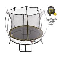 Батут SPRINGFREE R54HA с корзиной для мяча и фиксаторами, фото 1