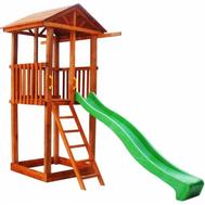 Детская площадка МОЖГА СПОРТИВНЫЙ ГОРОДОК 1, фото 1