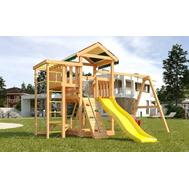 Детская игровая площадка САВУШКА МАСТЕР 3, фото 1