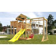 Детская игровая площадка САВУШКА МАСТЕР 4, фото 1