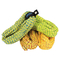 Фал Proline для 3-4-местных баллонов плавающий 60FT 4-RIDER SAFETY TUBE ROPE Yellow/Blue, фото 1